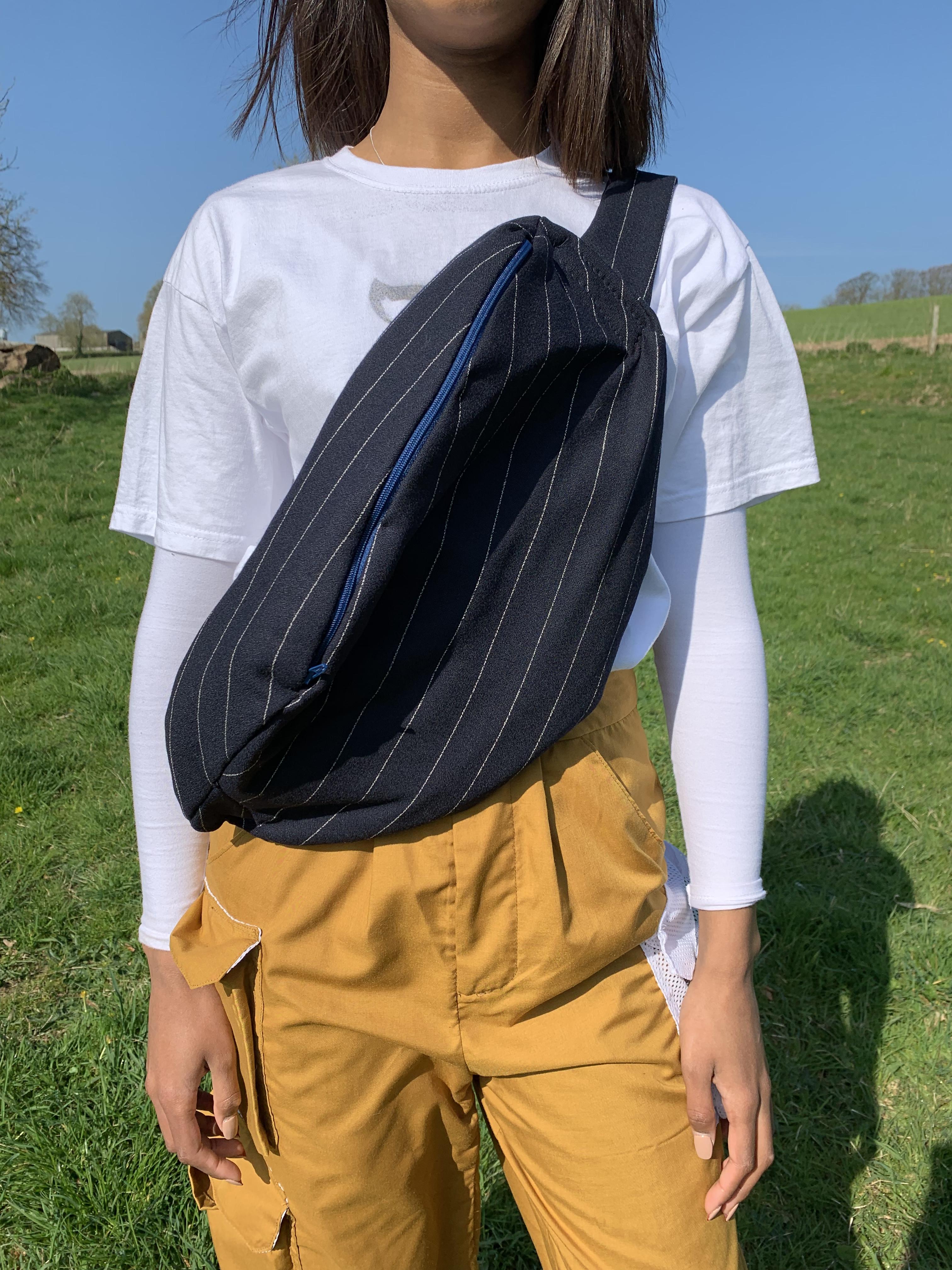 AW1920 I like your Bum Bag