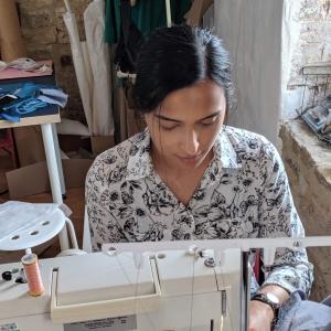 Meet The Team- Daines Atelier- Anisah Rahman