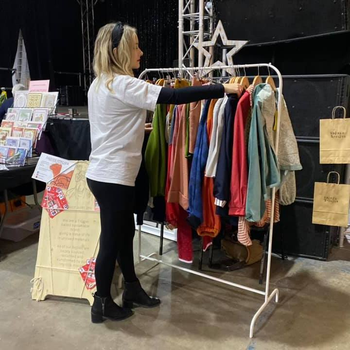 cheese and grain, frome, independent brand, fashion, sustainable fashion
